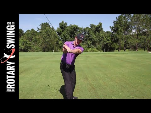 The BEST Golf Swing Training Aid