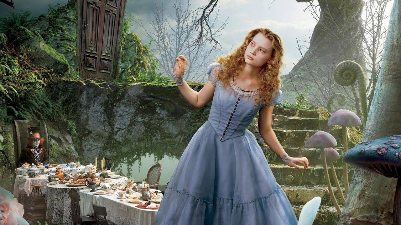 Что такое синдром Алисы в Стране чудес? | Перевод DeeAFilm