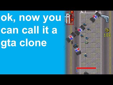 Saints Row: Mobile Games