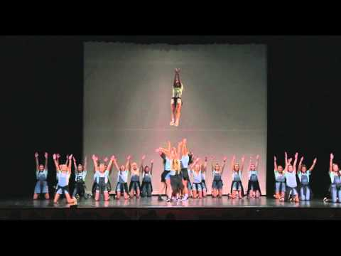Kappa Delta 2016 PPK Dance