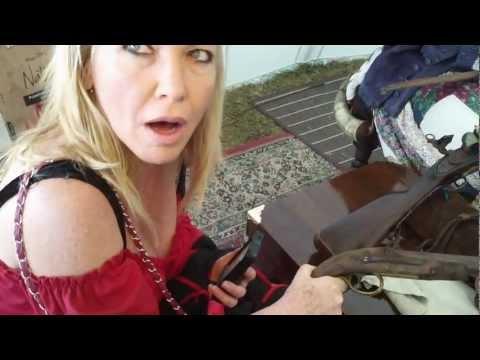 12   Pirates Ft  Zach 2012 - The Fair Voodoo Wench Linda Fryer