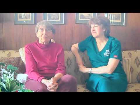 2nd Family Client Testimonies - Eldersburg, MD