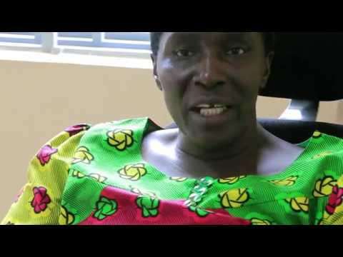 The History of National Union of Women with Disabilities of Uganda