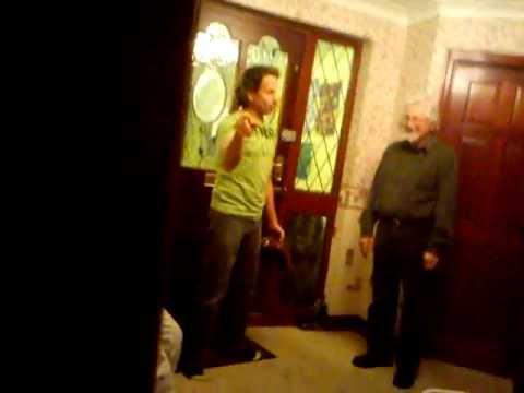 Guy fucks his drunk female neighbour — img 1