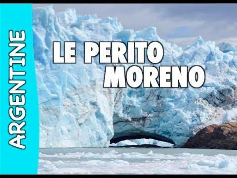 LE PERITO MORENO : L'ENVOUTEMENT TOTAL ! [ARGENTINE / PATAGONIE]