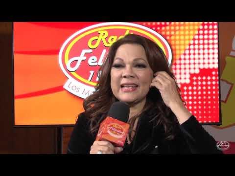#LaEntrevistaA Angela Carrascocon Gustavo Alvite