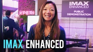 4 Reasons Why You Need IMAX Enhanced
