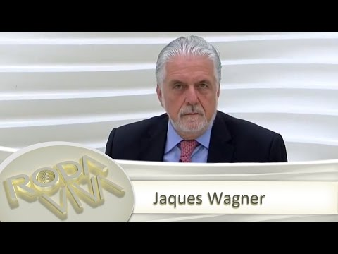 Jaques Wagner - 01/04/2013