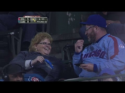 STL@CHC: Cubs