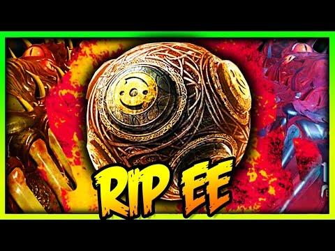 REVELATIONS COMPLETE EASTER EGG w/ MrRoflWaffles!!!