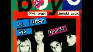 Boye-Mačka (1983 Demo, Ex YU, Serbia DarkWave Synth- New Wave-Dark SynthPunk)