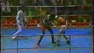 Jose Gomez vs Viktor Savchenko -75 kg finals Olympic Games 1980 Moscow