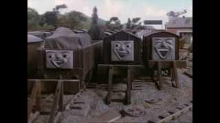 Pop Goes the Diesel - The Trucks