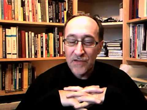 DEFEND PALESTINIANS, LOSE YOUR JOB: An Interview with Prof. Denis Rancourt (Part 5)