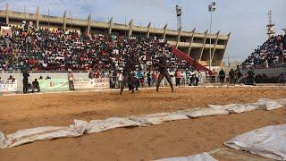 🔴 Intégralité  Combat Boye Seye 2 vs Youssou Ndour
