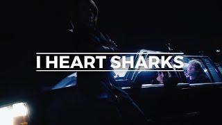 I Heart Sharks - Hey Kid (Official Video)
