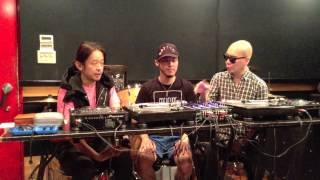 [AQUAPIT featuring Ken Ota with Special Guest RHYMESTER] AQUAPITの...
