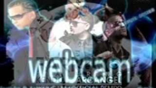Farruko Ft Arcangel  Kendo Kaponi   Web Cam Remix 2010 New Letras