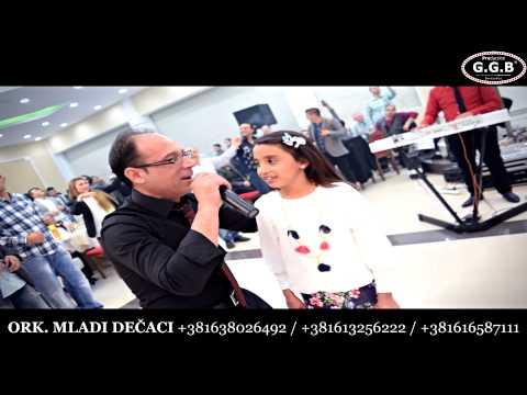 ORK. MLADI DEČACI & DANO - ŠUKRI - CICA MACA  [OFFICIAL VIDEO] (G.G.B PRODUCTION ®)