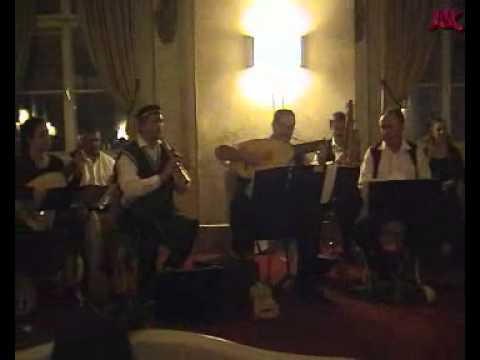 Renaissance Music of Royal Court, Ensemble Kecskés.wmv