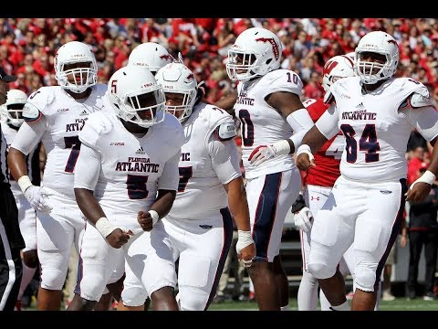 FAU Owls Football: 2018 Hype [HD]
