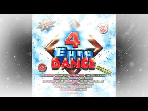 EURODANCE 4 (Complete CD)