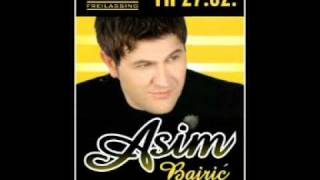 Asim Bajric - Ne ne ne dam  (Official Spot)