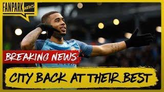 Week of Comebacks | Neymar Saga Continues | City Returns To Winning Ways |