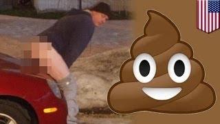 В Огайо ловят серийного какальщика(, 2015-03-17T09:29:14.000Z)