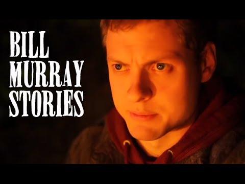 Download Bill Murray Stories