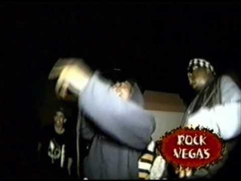 Ol Dirty Bastard & Notorious B.I.G. - Birthday Party Live At The Arena Brooklyn [May 21 1993]