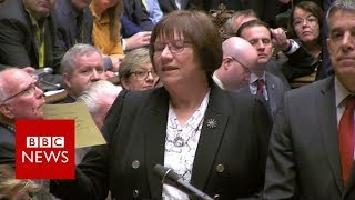 MPs vote to take control of Brexit process for indicative votes - BBC News