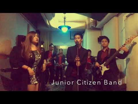 Treasure - Cover by Junior Citizen Band