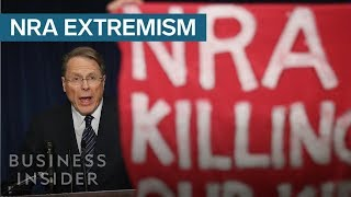 The NRA Extremism Hurts Gun Owners, Members And America