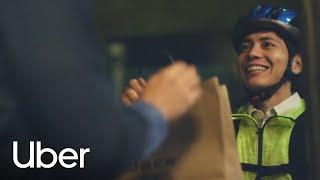 UberEats Tokyo - 6s