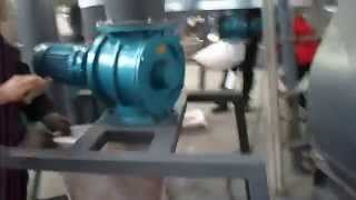 Wood Miller/ Wood Milling Machine/ Wood Recycle Machine