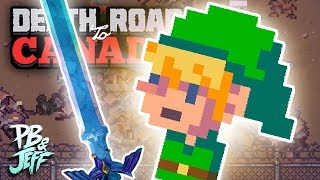 ADVENTURE, YEAH! - Death Road to Canada 2018 (Part 5)