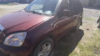 Chery Tiggo T11 2005-2016(Чери тиго) 1.8 132л.с.  Sqr481fc / МКПП 2WD