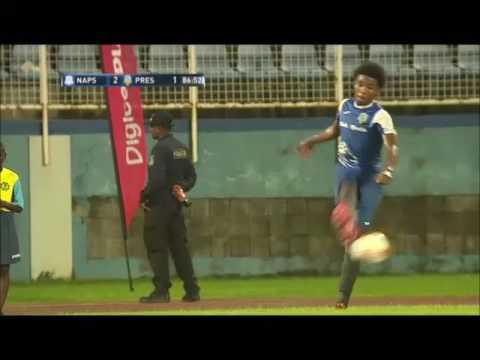 Mathew Joseph defensive skill 2016
