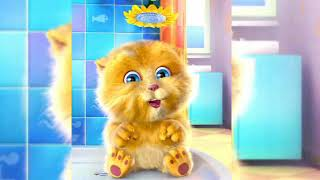 Valobaso Kina Baso Bondhu Try Koro Amare || Cute Cat