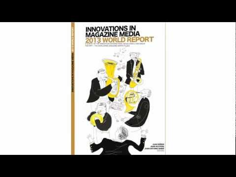 Print comes to life in FIPP's Innovations in Magazine Media World Report