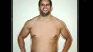 Тренер по фитнесу набрал вес чтобы затем его сбросить