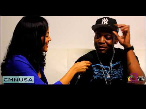 Majah Hype Interview ION-TV Caribbean (WSVI)
