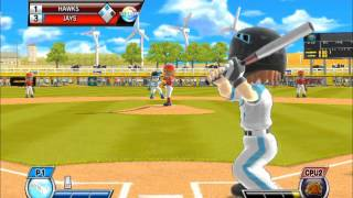 Little League World Series Baseball 2010 - Late Inning Hits