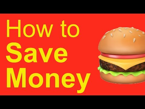 How To Save Money Every Time You Eat At McDonalds!