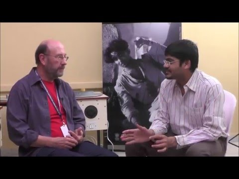 In conversation with Richard Wright from BBC Archives