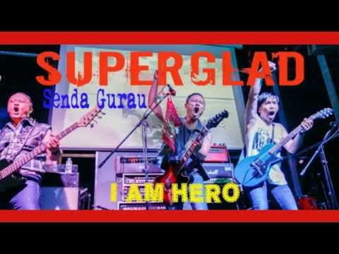 superglad hey nona mp3