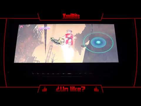 Vídeo Reseña Xenoblade Chronicles 2 Mi Primer Exclusivo de Switch