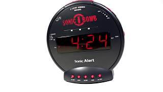 Produktvideo zu Sonic Boom Bomb