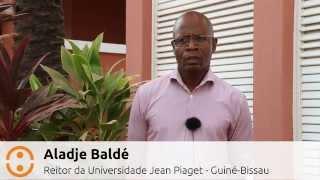 Testemunho Aladje Baldé